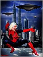 DunJon Poster JPG #119 (CosPlay: Invasion)