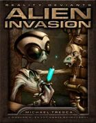 RDP: Alien Invasion