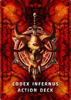 Codex Infernus Action deck