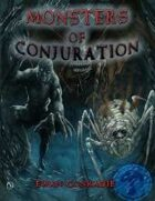 RDP: Monsters of Conjuration