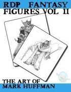 RDP: Fantasy Figures Vol. 2