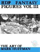 RDP: Fantasy Figures Vol. 3