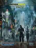 Interface Zero 2.0 (Starfinder Edition)