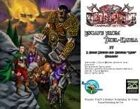RDP: Blood Throne: Escape From Thel-Kadra
