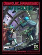 Reign of Discordia: Virus
