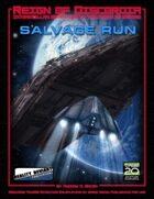 Salvage Run
