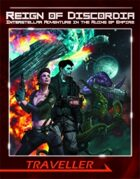 Reign of Discordia (Traveller Edition)