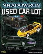 Shadowrun: Used Car Lot