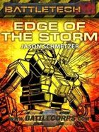 BattleCorps: Fiction: The Edge of the Storm