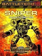 BattleCorps: Fiction: Sniper