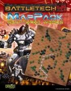BattleTech: MapPack: Scattered Woods