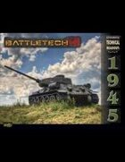BattleTech: Experimental Technical Readout: 1945
