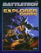 BattleTech: Explorer Corps