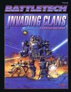BattleTech: Invading Clans