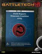 BattleTech: Field Report 2765: DCMS