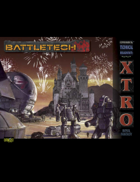 BattleTech: Experimental Technical Readout: Royal Fantasy