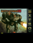 BattleTech: Experimental Technical Readout: Primitives Vol. IV