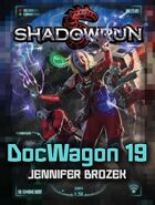 Shadowrun: DocWagon 19