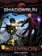 Shadowrun: Crimson
