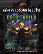 Shadowrun: Data Trails