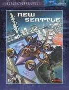 Shadowrun: New Seattle