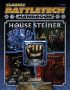 BattleTech: Handbook: House Steiner