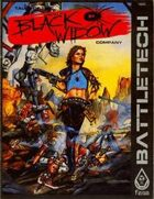 BattleTech: Tales of the Black Widow