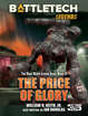 BattleTech Legends: The Price of Glory (The Gray Death Legion Saga, Book 3)
