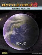 BattleTech Touring the Stars: Ionus