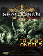 Shadowrun Missions: Falling Angels (06-06)