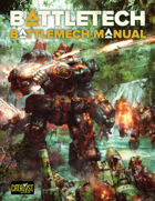 BattleTech: BattleMech Manual
