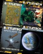 BattleTech: Dig Defend or Die [BUNDLE]