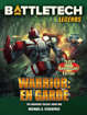 BattleTech Legends: Warrior: En Garde (The Warrior Trilogy, Book One)