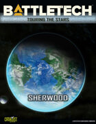 BattleTech: Touring the Stars: Sherwood