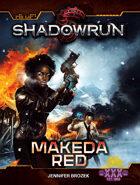 Shadowrun: Makeda Red
