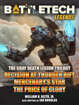 BattleTech Legends: The Gray Death Legion Trilogy Box Set