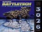 BattleTech: Technical Readout: 3026 Revised