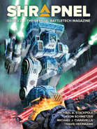 BattleTech: Shrapnel, Issue #2