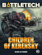 BattleTech: Children of Kerensky