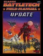 BattleTech: Field Manual: Updates