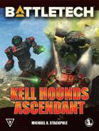 BattleTech: Kell Hounds Ascendant