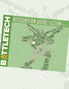 BattleTech: Recognition Guide: ilClan Vol. 11