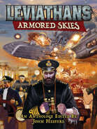 Leviathans: Armored Skies