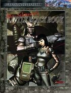 Shadowrun: Mr. Johnson's Little Black Book