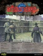 Shadowrun: Missions: 03-02: Block Wars