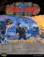 Shadowrun: Missions: 03-04: Monkeywrench