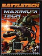 BattleTech: Maximum Tech
