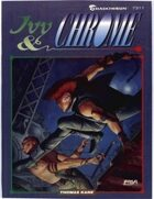 Shadowrun: Ivy & Chrome