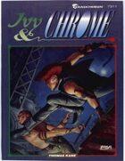 Shadowrun: Ivy & Chrome