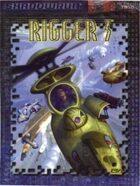 Shadowrun: Rigger 3